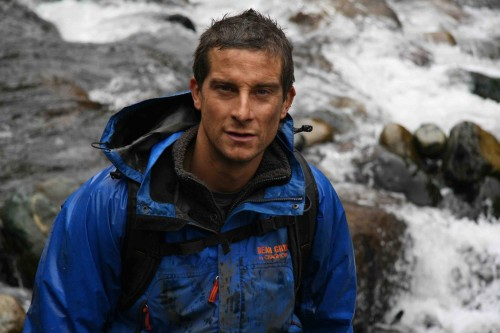 Bear Grylls wallpaper wallpaper