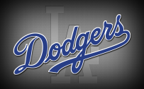 LA dodgers wallpaper