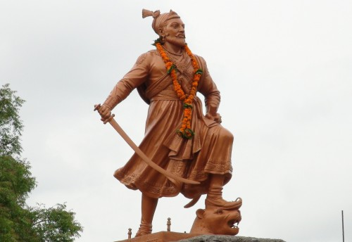 Sambhaji Maharaj wallpaper