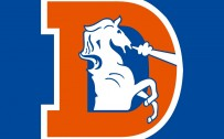 denver broncos logo wallpaper