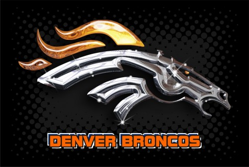 denver broncos wallpaper