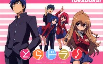 toradora wallpaper