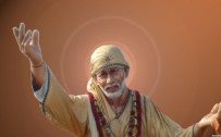wallpaper of sai baba