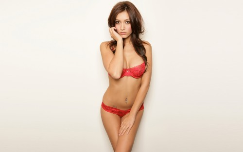 asian babes wallpaper