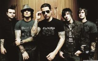 avenged seven fold wallpaper