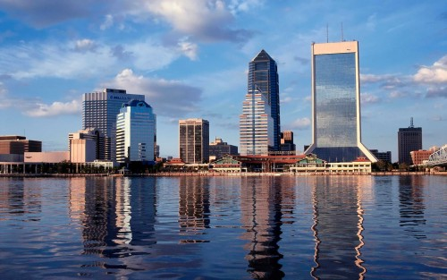 jacksonville florida wallpaper
