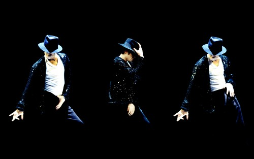 michael jackson bad wallpaper