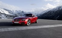 new bmw z4 wallpaper