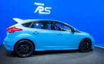 new ford focus rs wallpaper