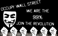 black wall street wallpaper