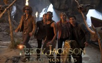 percy jackson wallpaper