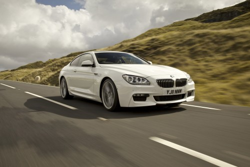 bmw 6 series wallpaper