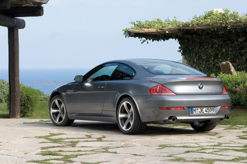 bmw 645 wallpaper