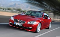 bmw serie 6 wallpaper