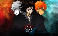 download bleach wallpaper