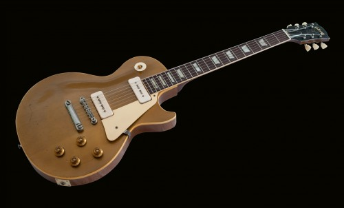 les paul standard wallpaper