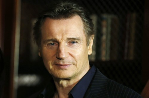 liam neeson wallpaper