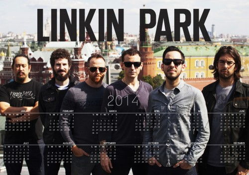 linkinpark wallpaper