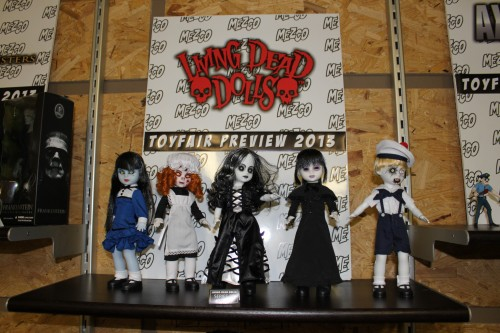 living dead dolls wallpaper