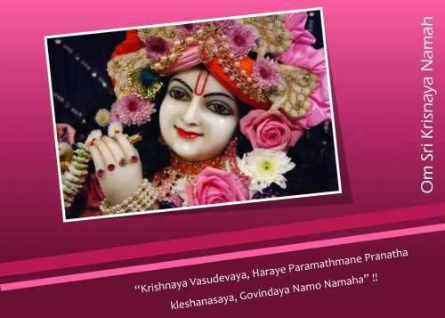 lord krishna 3d wallpaper