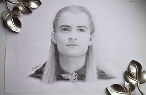 lord of the rings legolas wallpaper