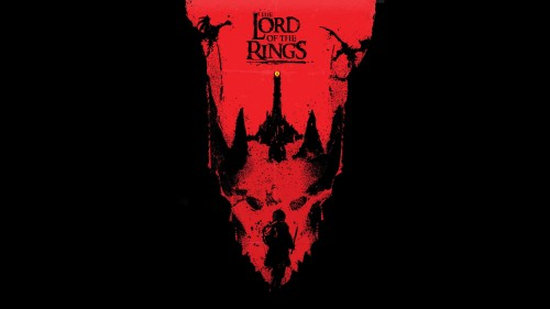 lords of the ring wallpaper