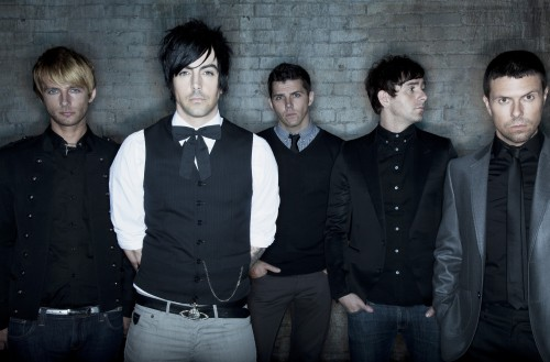 lostprophets wallpaper