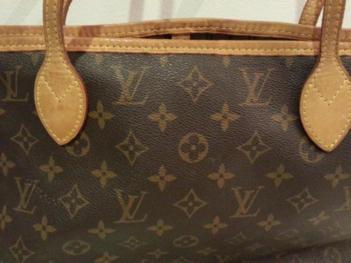 louis vuitton monogram wallpaper