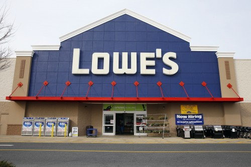 lowes designs wallpaper