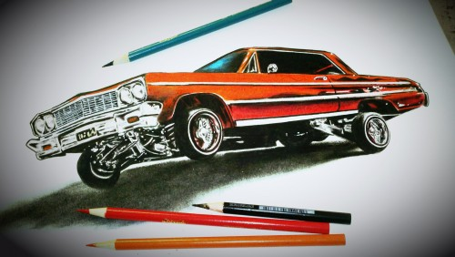 lowrider models wallpaper