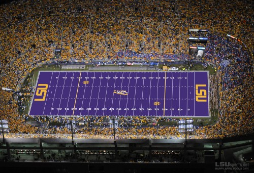 lsu football computer wallpaper