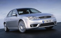ford mondeo st220 wallpaper