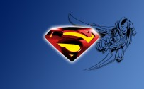 desktop superman wallpaper
