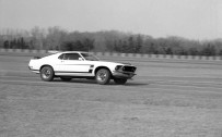 1969 ford mustang wallpaper