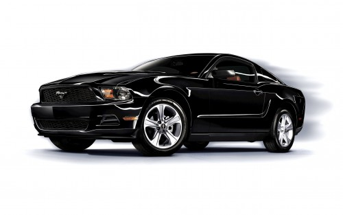2005 ford mustang wallpaper