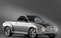 chevrolet ssr wallpaper