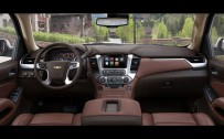 chevrolet suburban wallpaper