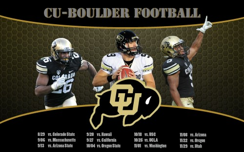 cu buffs wallpaper